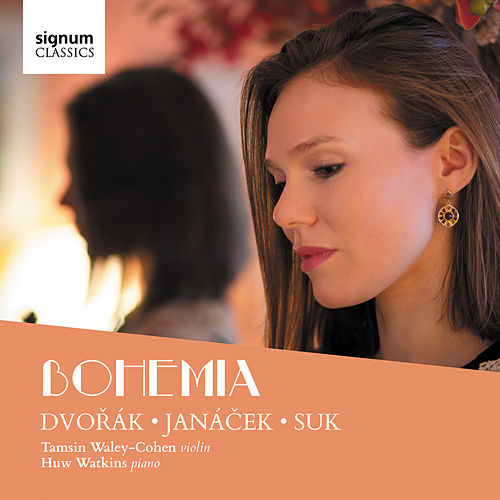 Bohemia by Huw Watkins