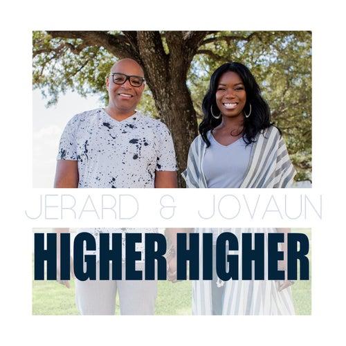 Higher Higher by Jerard