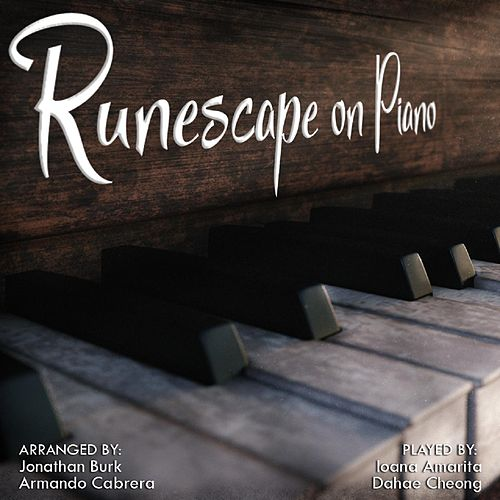 Runescape on Piano von Various Artists