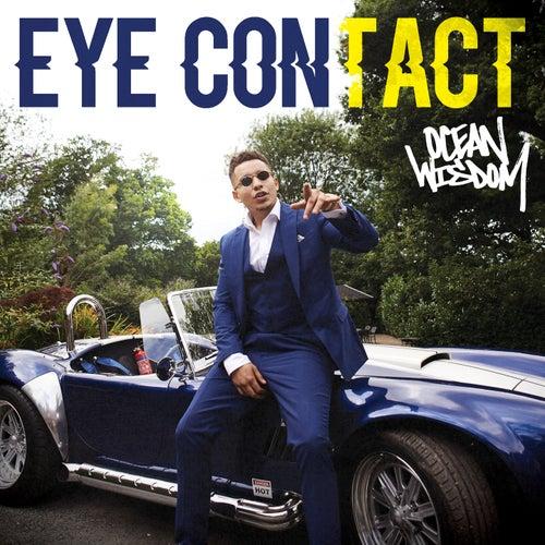 Eye Contact di Ocean Wisdom