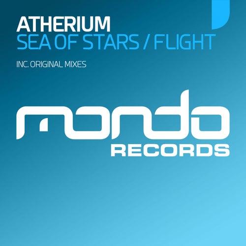 Sea Of Stars - Single by Atherium
