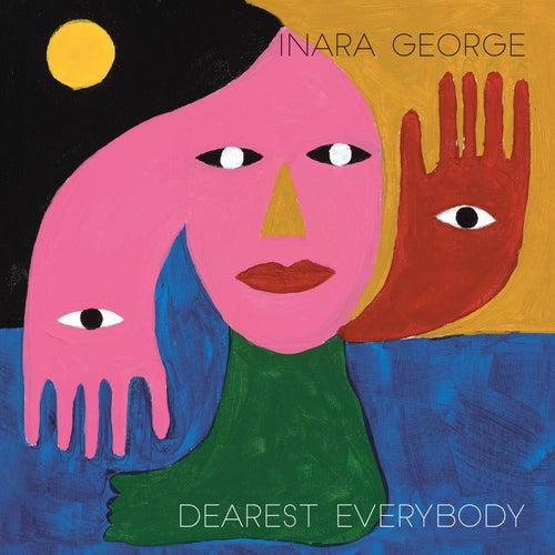 Dearest Everybody de Inara George
