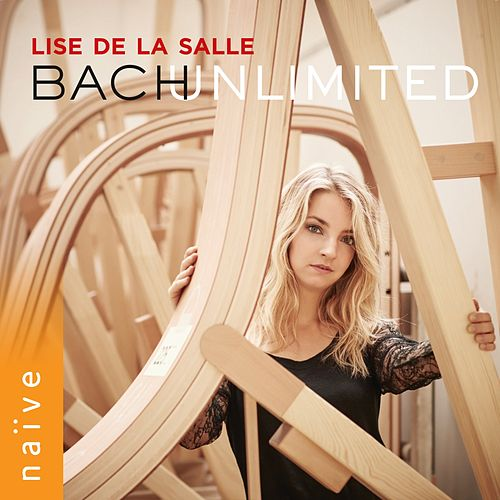 Bach Unlimited di Various Artists