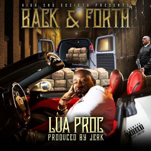 Back&Forth de Lua'proc
