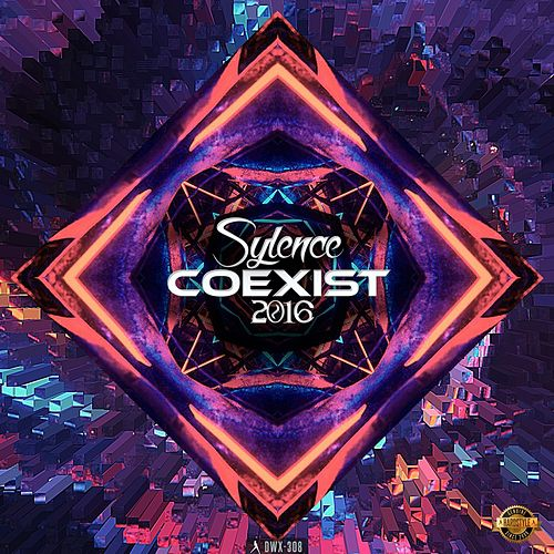 Coexist 2016 by Sylence