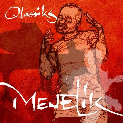 Qlassiks, Vol. 1 by Ménélik