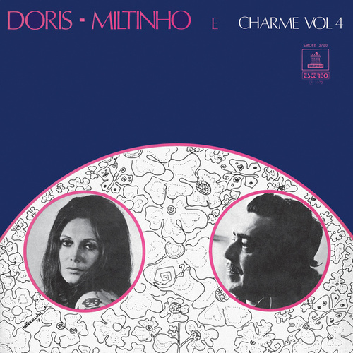 Doris, Miltinho E Charme (Vol. 4) by Miltinho