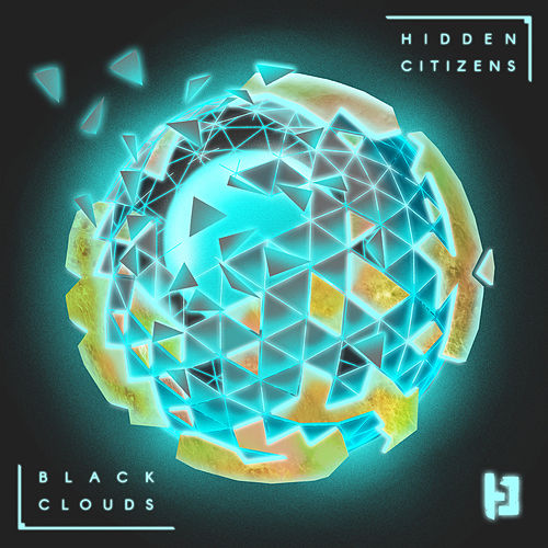 Black Clouds von Hidden Citizens