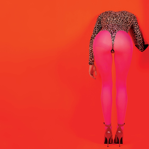 Masseduction de St. Vincent