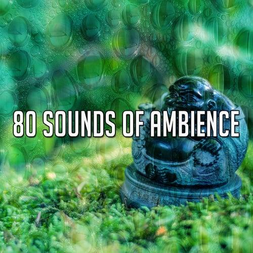 80 Sounds Of Ambience de Meditación Música Ambiente