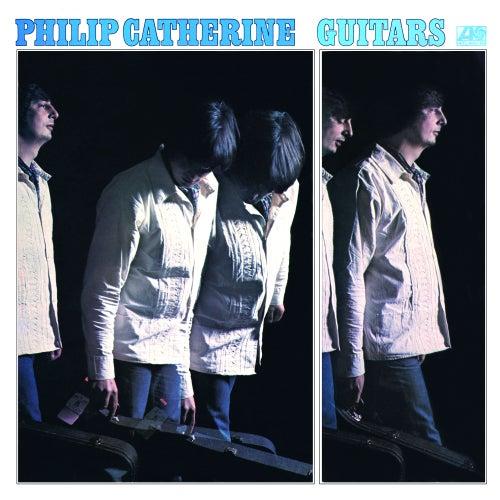Guitars de Philip Catherine