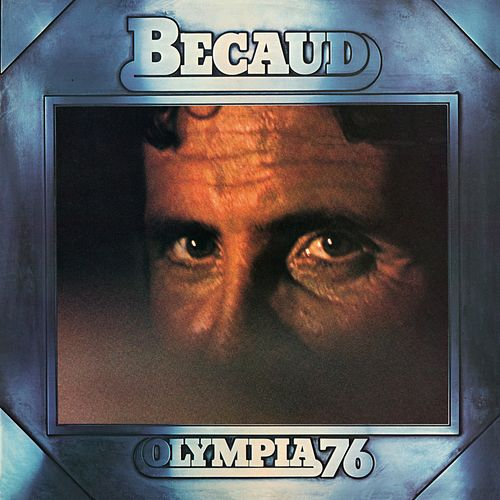 Olympia 1976 (Live) von Gilbert Becaud