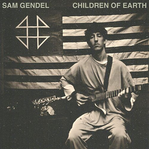Children Of Earth de Sam Gendel