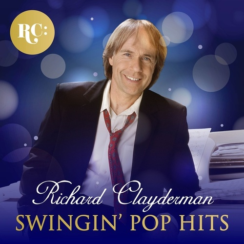 Swinging Pop Hits de Richard Clayderman