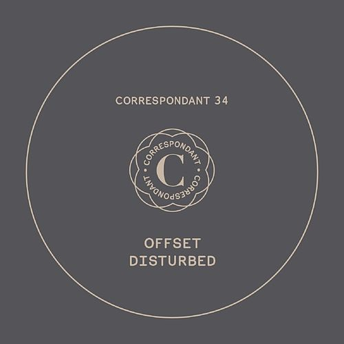Disturbed Ep by Offset
