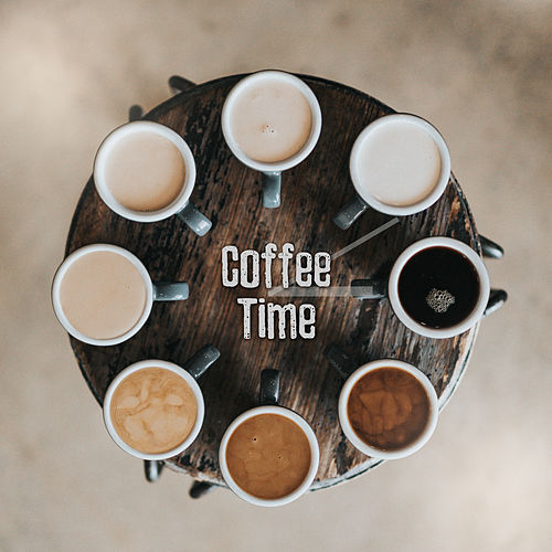 Coffee Time de Restaurant Music : Napster