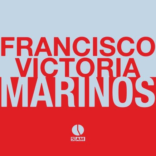 Marinos by Francisco Victoria