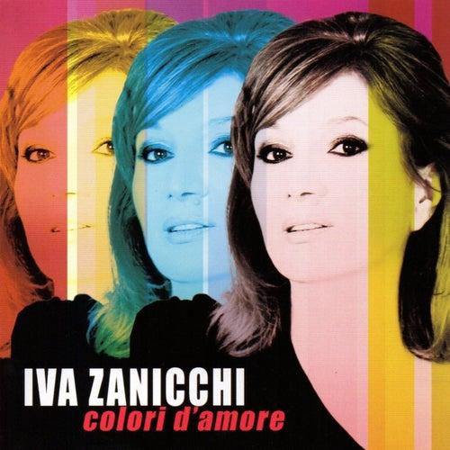 Colori d'amore di Iva Zanicchi