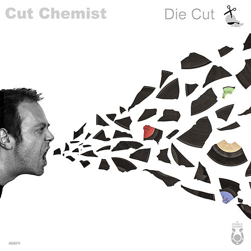 Die Cut by Cut Chemist