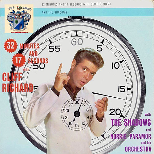 32 Minutes and 17 Seconds de Cliff Richard And The Shadows