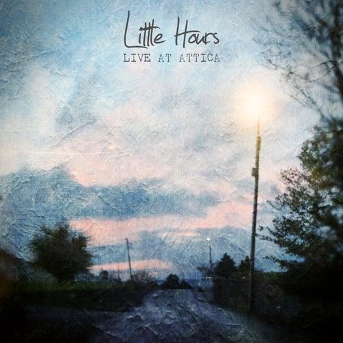 Losing Light (Live At Attica) von Little Hours