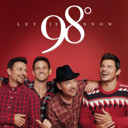 The First Noel de 98 Degrees