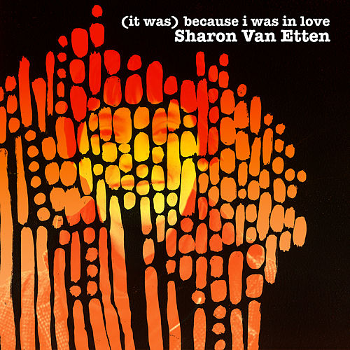 (It Was) Because I Was in Love (Deluxe Reissue) by Sharon Van Etten
