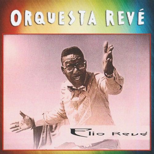 Orquesta Reve de Orquesta Reve