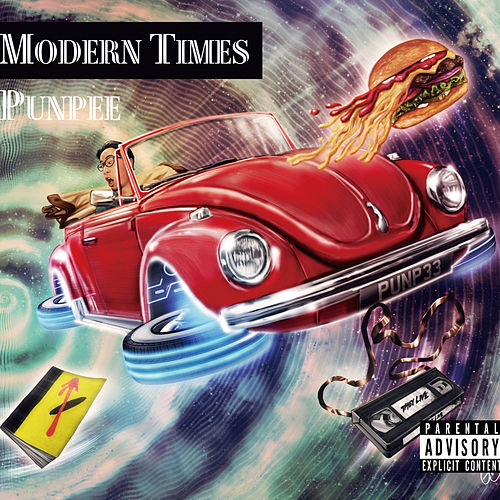 Modern Times by Punpee