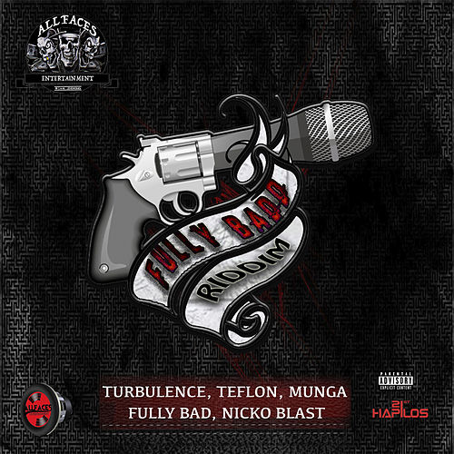 Fully Bad Riddim by Various Artists