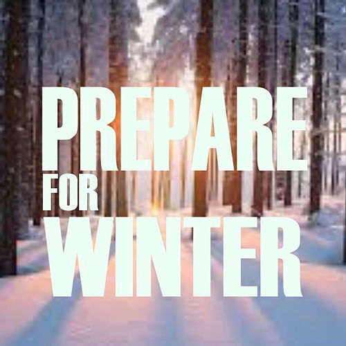 Prepare For Winter by Various Artists