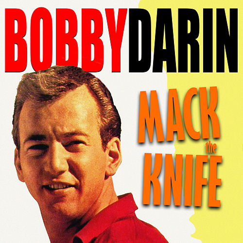 Mack the Knife van Bobby Darin
