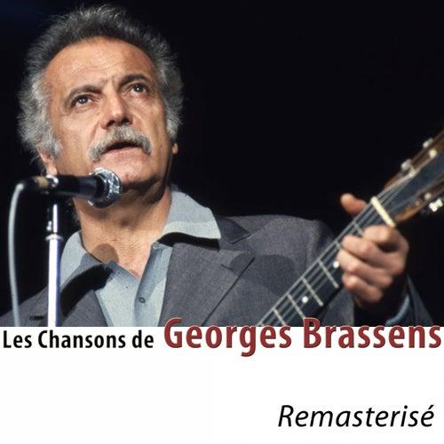 Georges Brassens Remasterisé de Georges Brassens