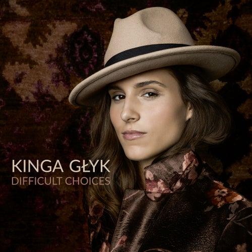Difficult Choices by Kinga Glyk