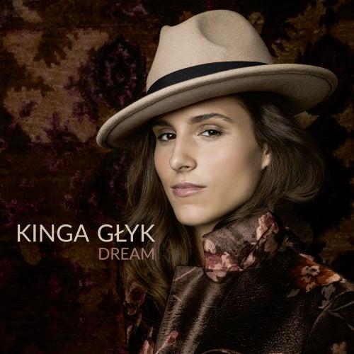 Dream by Kinga Glyk