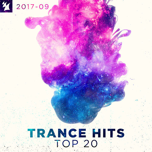 Trance Hits Top 20 - 2017-09 by Various Artists