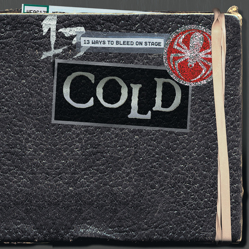13 Ways To Bleed On Stage by Cold