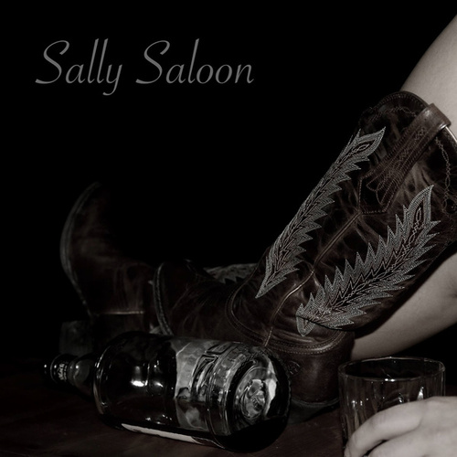 Sally Saloon by Wild Whens