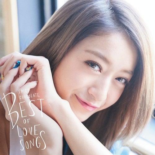 SPICY CHOCOLATE Best Of Love Songs de Various Artists