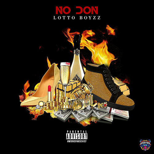 No Don by LottoBoyzz