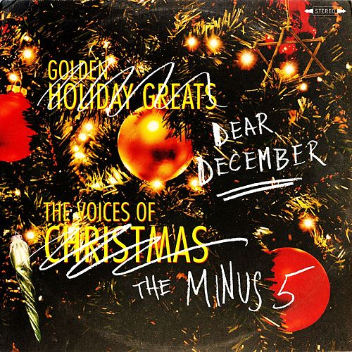 When Christmas Hurts You This Way de The Minus 5