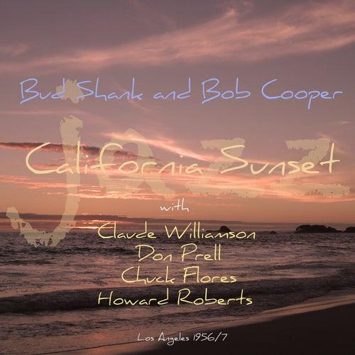 California Sunset de Bud Shank