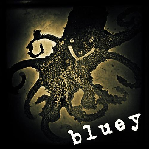 A Song About Being in a Microwave by Bluey