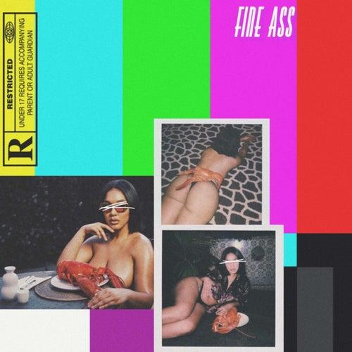 Fine Ass by Kalan.Frfr