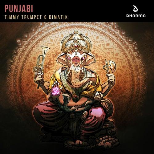 Punjabi by Timmy Trumpet
