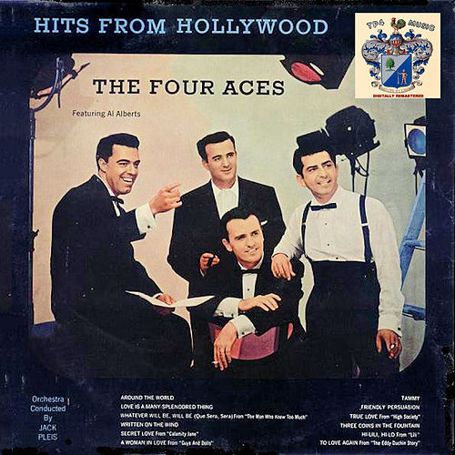 Three Coins in the Fountain by Four Aces : Napster