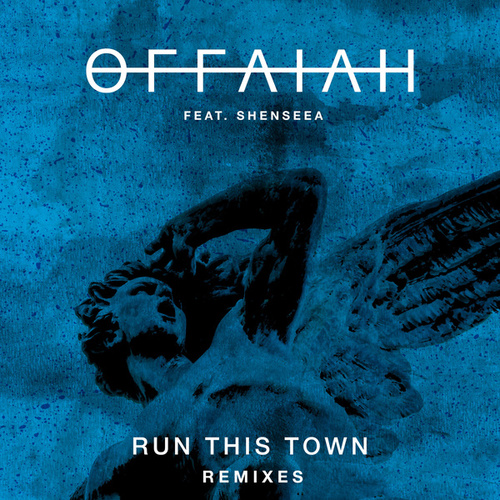 Run This Town (Remixes) by Offaiah