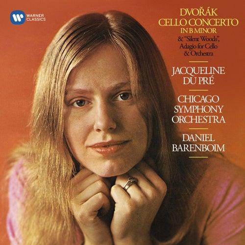 Dvorák: Cello Concerto de Jacqueline Du Pré