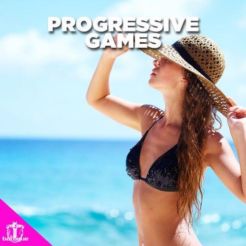 Progressive Games de Various Artists