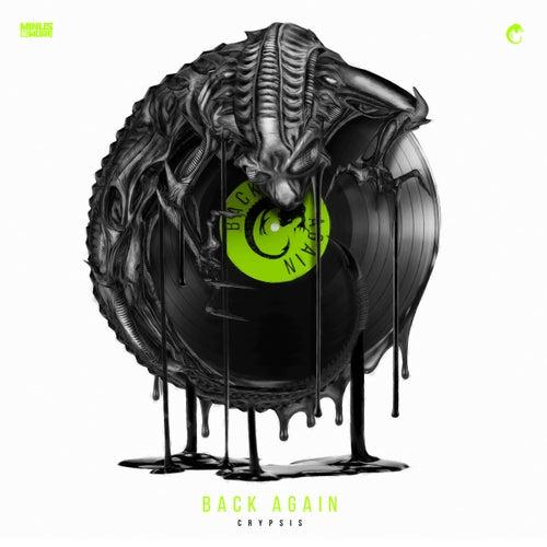 Back Again (Radio Edit) van Crypsis